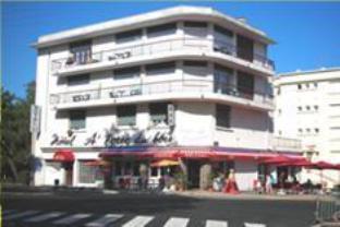 A L' Oree Du Bois Hotel