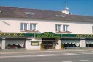 Hotel Des Landes