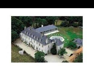 Abbaye De Villeneuve Hotel
