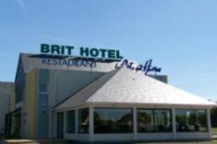 Brit Hotel De La Cote Des Havres