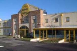 Hotel Balladins Amiens Longueau