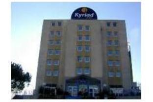 Kyriad Pau Nord - Lons
