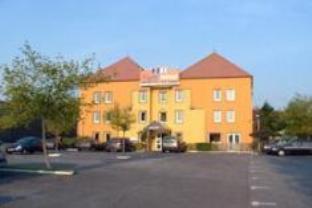 P'Tit Dej Hotel