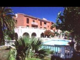 Castellu Rossu Hotel