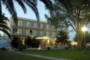 Hotel Spa La Madrague