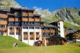 La Licorne Hotel