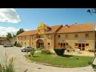 Hotel Balladins Martigues Istres