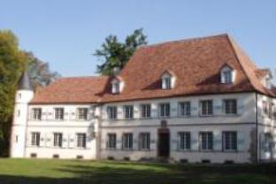 Chateau De Werde Hotel