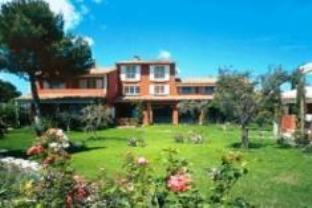 Castillon Des Baux Hotel