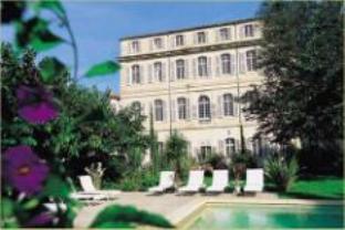 Chateau De Mazan Hotel