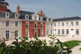 Domaine des Thomeaux Hotel