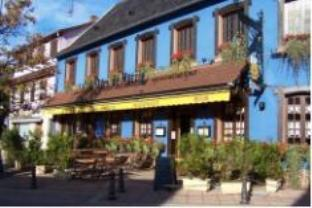 L'Ours De Mutzig Hotel