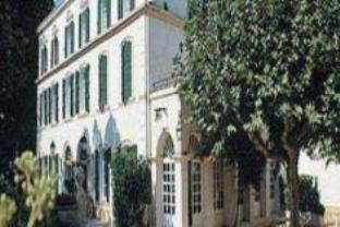 Domaine De Chateauneuf Hotel