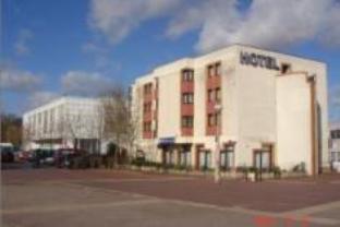 Hipotel Marne La Vallee Hotel