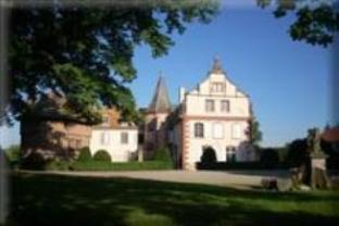 Chateau D'Osthoffen Hotel