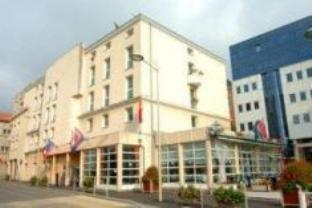 Inter-Hotel Central Parc