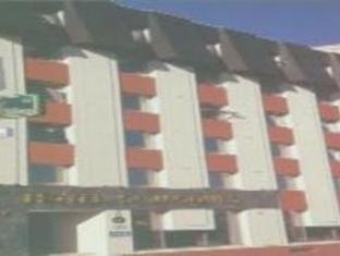 Citotel Saint Jacques Hotel