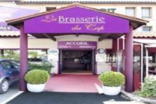 Brit Hotel - Brasserie Du Cap