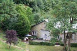 レジデンス ル パルク ティボリ ホテルの外観