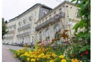 レジデンス レ アカシア ホテルの外観