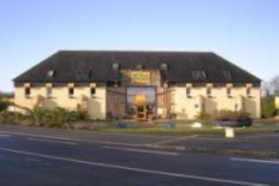 Brit Hotel Iroise Brest