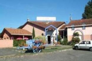 Citotel Auberge D'Occitanie Hotel