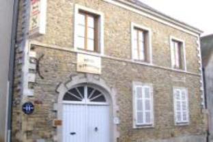 Hotel Saint Francois