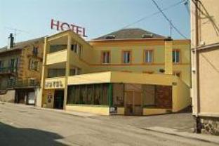 Hotel Balladins Remiremont
