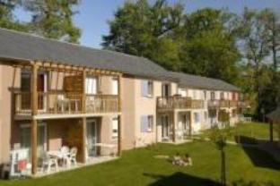 Le Hameau Du Lac Hotel