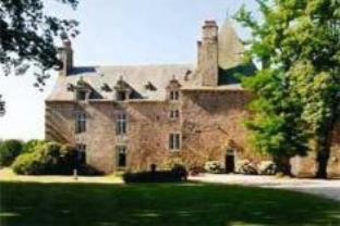 Chateau De Talhouet Hotel