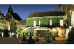 Hotel Restaurant La Bergerie