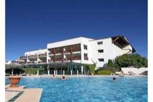 Ile De La Lagune Hotel