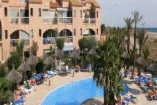 La Lagune Hotel