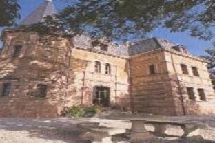 Logis Relais Saint Roch Rest. La Petite Maison