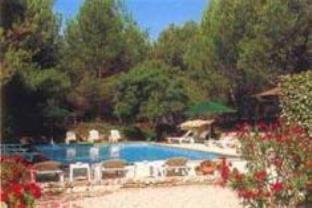 Mas De Fauchon Hotel