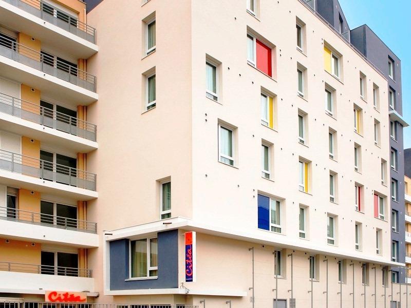 Adagio Access St Denis Pleyel Aparthotel
