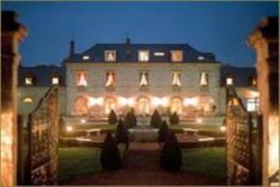 Chateau De Barive Hotel