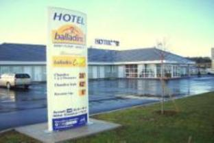 Hotel Balladins Saint Flour Andelat