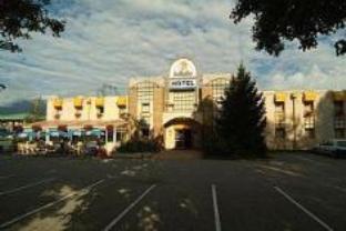 Hotel Balladins Geneve Saint Genis Pouilly