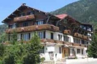 Liberty Mont Blanc Hotel