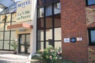 Citotel La Ville En Pierre Hotel