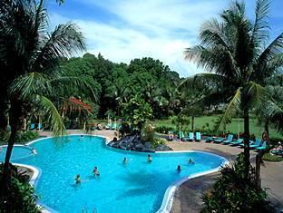 Mutiara Burau Bay Resort - More photos