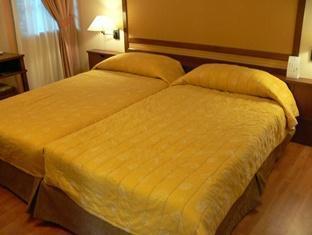 Mutiara Burau Bay Resort - Room type photo