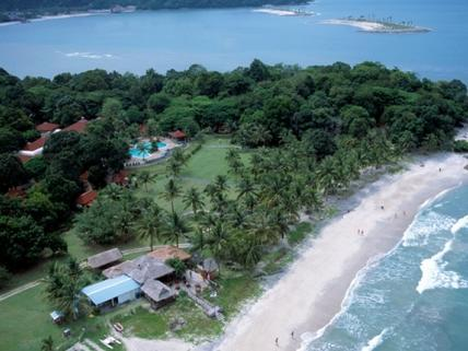 Mutiara Burau Bay Resort - Hotels and Accommodation in Malaysia, Asia