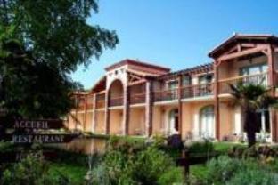 Le Domaine De Falgos Hotel