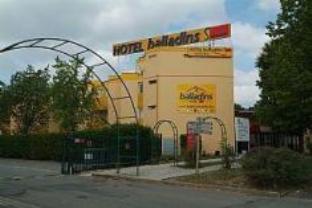 Hotel Balladins St Ouen L'Aumone Caravelle