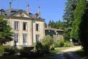 Chateau De Vauguenige Hotel