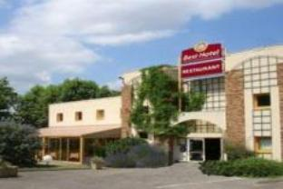 Best Hotel Lyon - Saint Priest