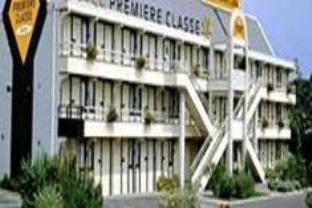 Premiere Classe St Quentin Hotel