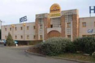巴拉丁昂杰酒店